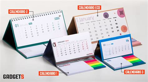 calendario da tavola calendario tavolo 2019