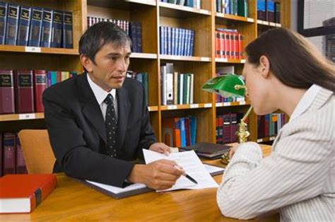 Meets With Lawyer by How To Hire A Insurance Claims Lawyer Lovetoknow