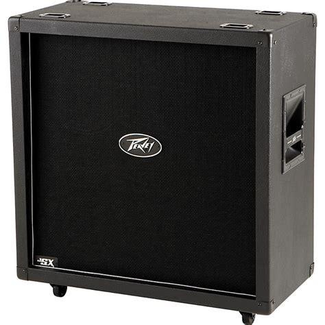 Peavey Speaker Cabinet by Peavey Jsx 412 Speaker Cabinet Music123