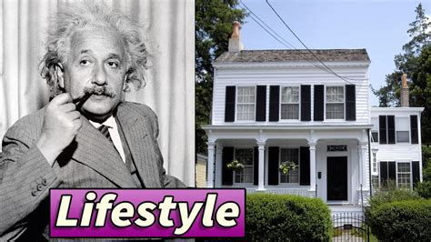 albert einstein biography youtube albert einstein lifestyle and biography youtube