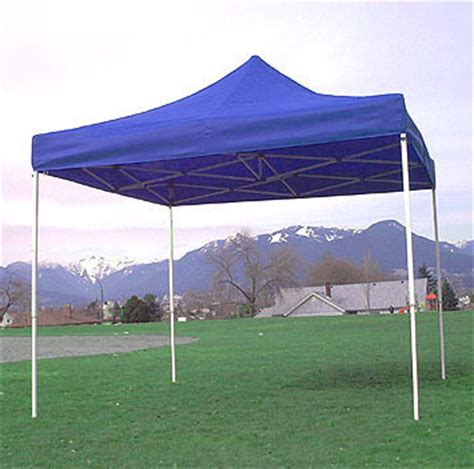 Tents And Awnings by Canopy Tents For Added Protection