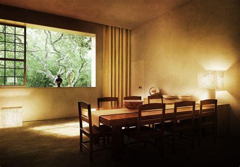 Formal Dining Room by Wikimexico Casa Luis Barrag 225 N El Universo Del Genio