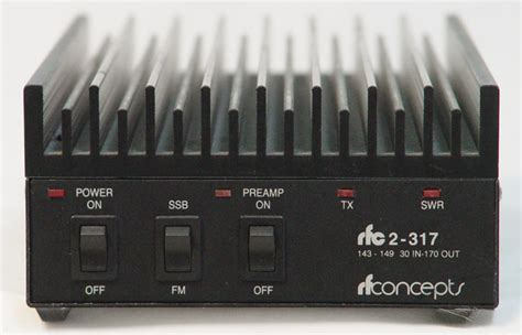 Power Watt Meter Rf 03 50 Watt Frekuensi Counter rf concepts rfc 2 315 lifier