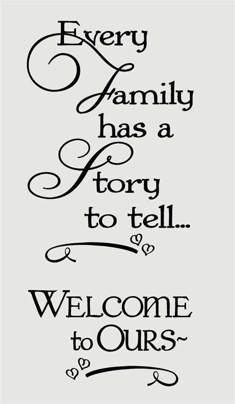 Wedding Quotes Welcome To The Family by Welcome Quotes On