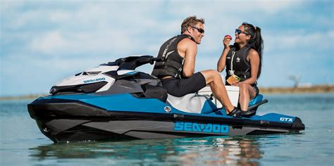 waterscooter lease halls motorsports shop water 2018 sea doo gtx 155 with
