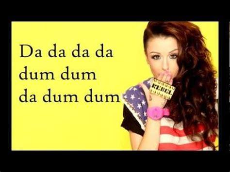 lloyd lyrics 1000 images about cher lloyd lyrics on becky