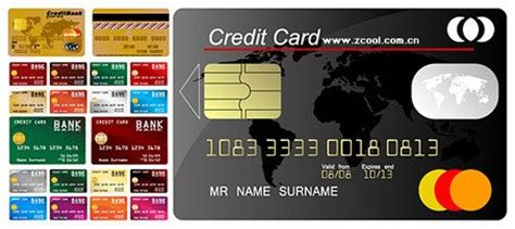 credit card template vector free credit card template clipart and vector