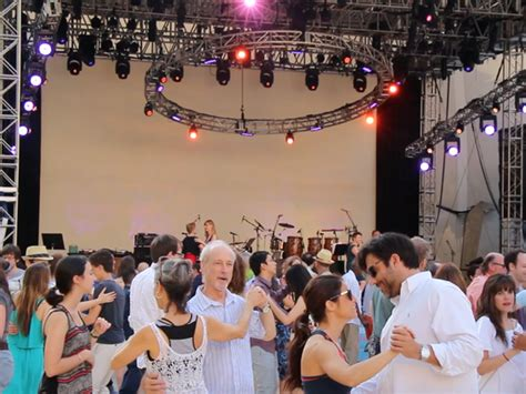 swing party nyc join a giant outdoor dance party in nyc
