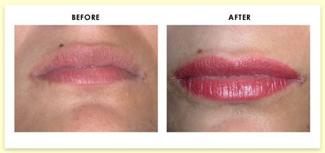 full lip tint tattoo divine care australia excellence in natural beauty