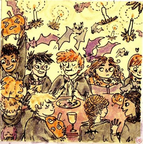 Hp Lexicon Essays by Hallowe En The Harry Potter Lexicon