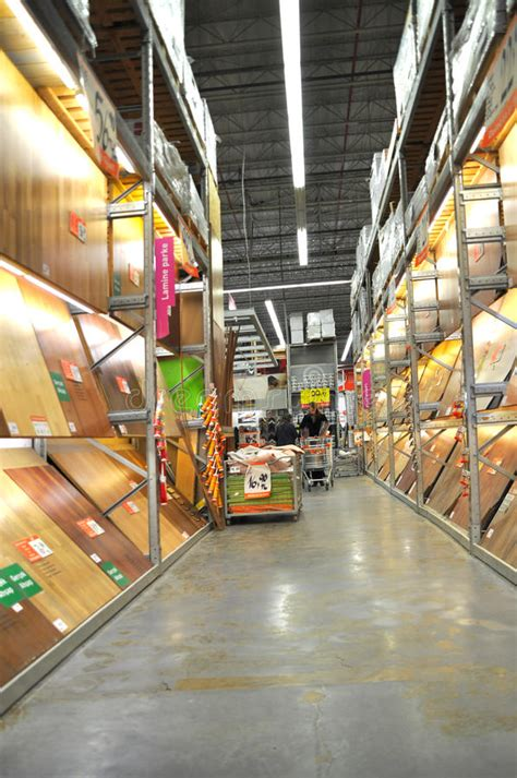 home improvement store editorial stock image image 18323279