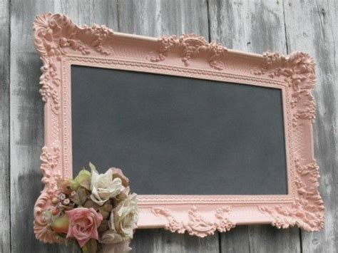 shabby chic wedding decor chalkboard x large framed wedding black board turquiose wedding robins