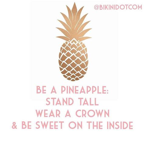 pti the sweet life on pinterest 38 pins 1000 pineapple quotes on pinterest quotes stand tall