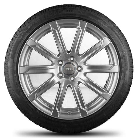 audi q3 19 inch wheels audi rs6 4f 19 inch alloy wheels rims winter tyres winter