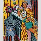 Matisse, His Ar...