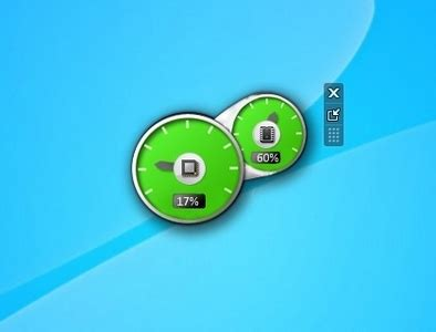 7 Ways To Greener Gadgetry by 5 Must Use Gadgets For Windows 7