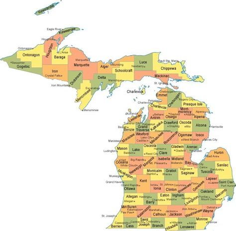 Quotes About The State Of Michigan. QuotesGram