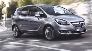 Why Vauxhall Instead Of Opel 2016 Vauxhall Meriva Shiny Rock