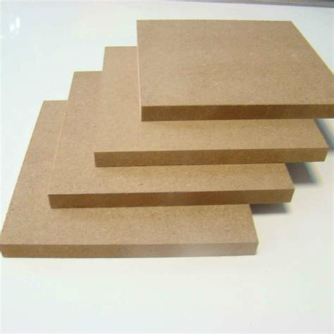 Furniture Mdf Vs Plywood by Mdf Board For Furniture Yalun China Manufacturer