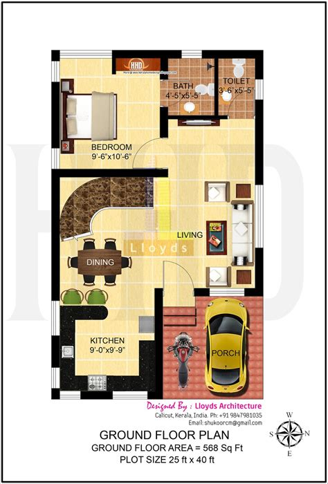 home design for 4 cent 4 bedroom house plan in less than 3 cents kerala home