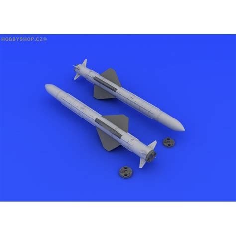 Update Raket Rs am 39 exocet 1 48 update set hobbyshop cz