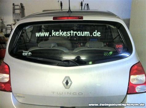Aufkleber Von Der Heckscheibe Entfernen by Renault Aufkleber Entfernen Wie Am Besten
