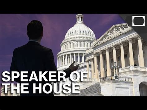What Does The Speaker Of The House Do Pcook Ru