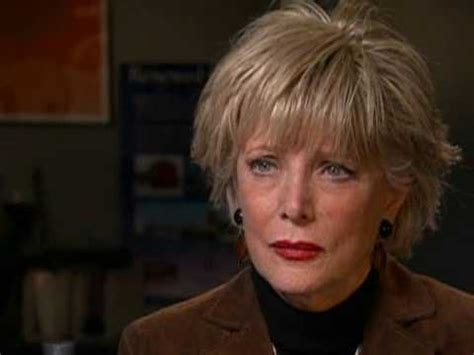 does leslie stahl wear a wig the internet is infected youtube