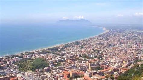 a terracina terracina province of italy