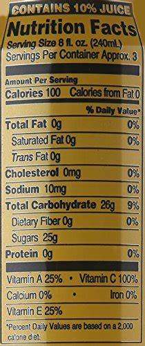 arizona iced tea facts aboutube arizona iced tea nutrition facts caffeine besto