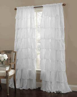 gypsy ruffled shower curtain gypsy ruffled curtain panel and shower curtain gypsy