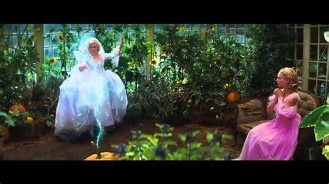 film cinderella trailer cinderella official trailer 1 2015 helena bonham