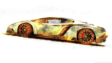 gold lamborghini veneno lamborghini veneno roadster gold high livers exotic cars