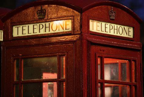 elenco cabine telefoniche fotografie di cabina telefonica inglese