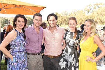 oliver hudson young oliver hudson bellamy young pictures photos images zimbio