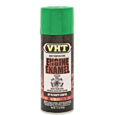 spray paint high temperature engine enamel 174 high temp spray paint 11 ounce vht sp760