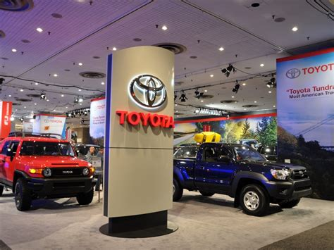 toyota company overview toyota motor corp ltd ord nyse tm general motors
