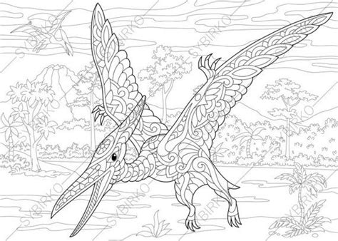 dinosaur mandala coloring pages 13 best dinosaurs images on pinterest coloring books