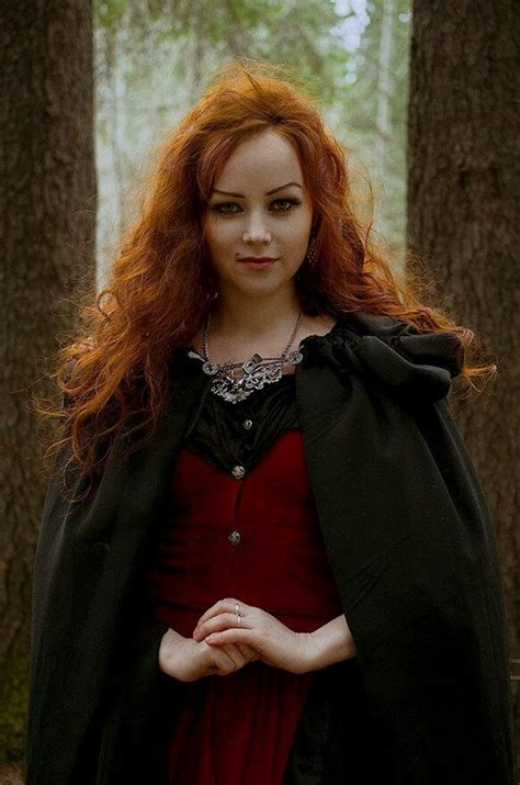 Beautiful Redheads Over Fifty | beautiful redheaded witch redheads pinterest