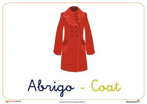 imagenes de invierno ropa ropa de invierno vocabulario b 225 sico