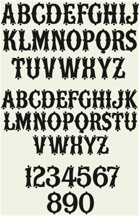 country style font 25 best ideas about western fonts on circus
