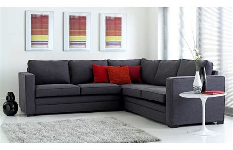 sofa corner fabric corner sofa trafalgar fabric corner sofas