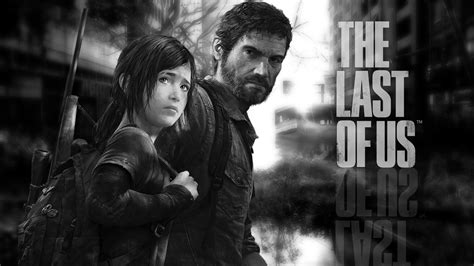 imagenes hd the last of us the last of us wallpapers wallpaper cave