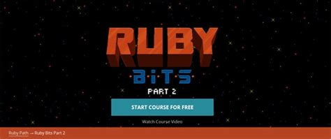 online tutorial ruby online ruby courses to make learning more fun