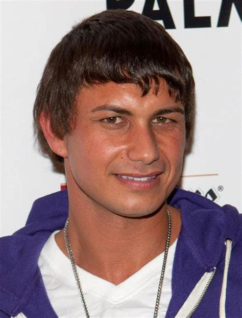 Pauly D New Haircut