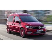 Volkswagen Caddy Generation Four 2015 Wallpapers And HD