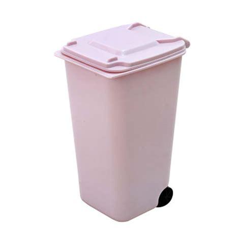 plastic waste basket garbage bin trash can wastebasket 2 6gal trash can plastic waste kitchen garbage recycling