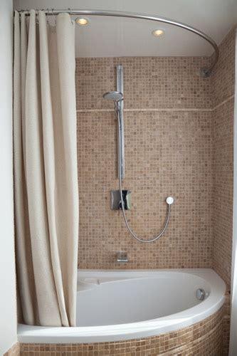 tringle rideau baignoire baignoire photo 1 3 espace bain fonctionnel