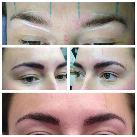 tattoo eyebrows cardiff 23 best images about aesthetician beauty services offered