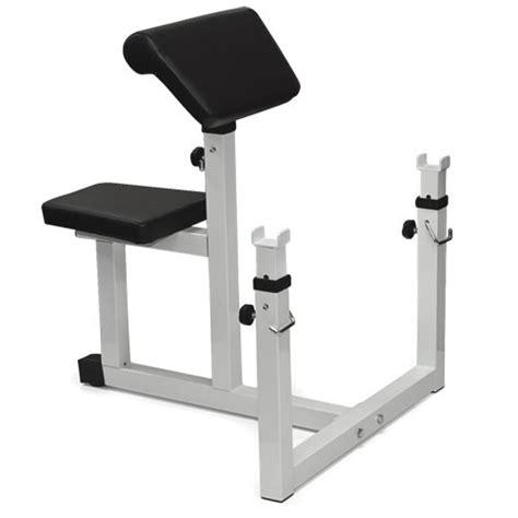 buy preacher curl bench fitstrenght shop for strength training equipment